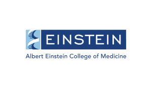 Bruce Lorie Voice Over Albert Einstein College of Medicine Logo