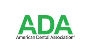 Bruce Lorie Voice Over American Dental Association (ADA) Logo