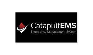 Bruce Lorie Voice Over Catapult EMS Logo