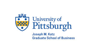 Bruce Lorie Voice Over Joseph M. Katz Graduate School of Business Logo