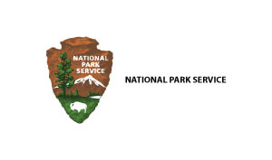 Bruce Lorie Voice Over National Park Service Logo