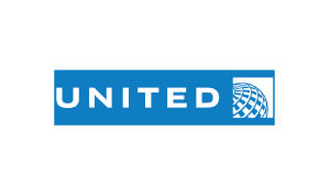 Bruce Lorie Voice Over United Airlines Logo